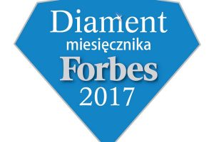 Diament Forbes 2017