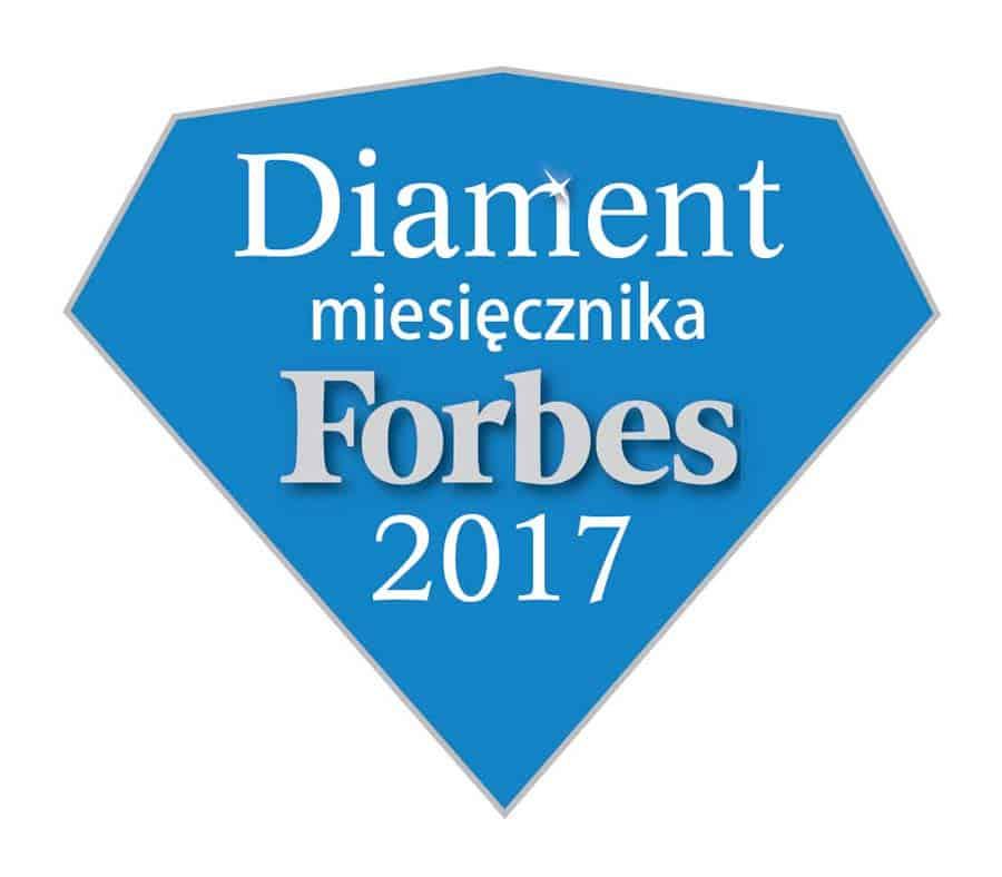 Diament Forbes 2017