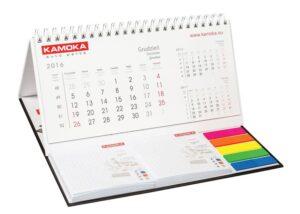 Kalendarz - drukarnia AMK Group