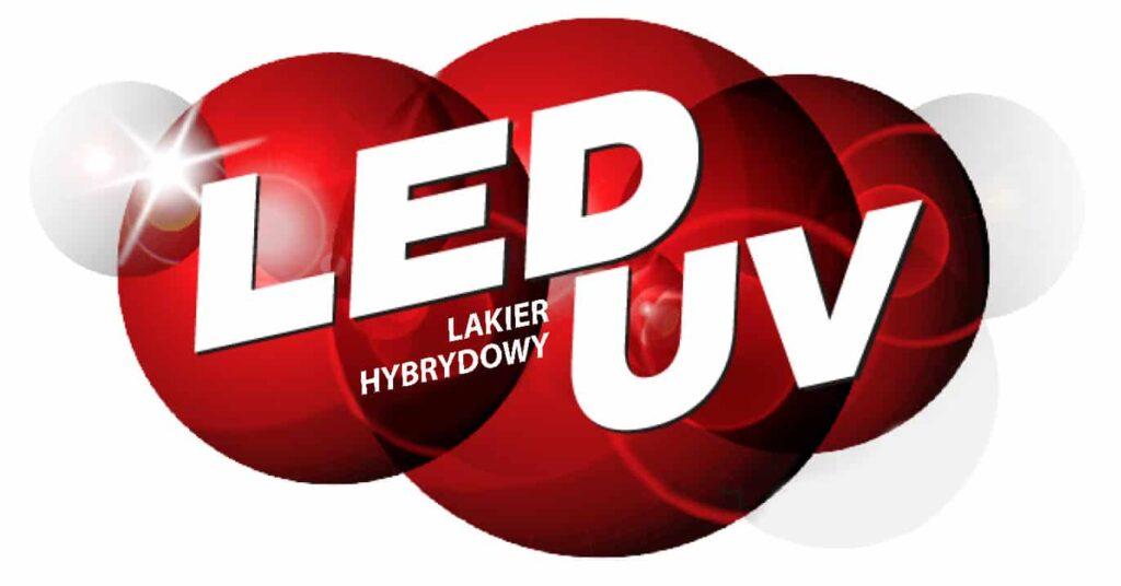 Druk LED UV - drukarnia AMK Group