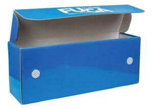 Opakowania, pudełka i prezentery - AMK Group
