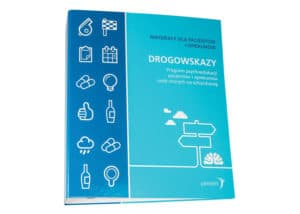 Segregatory i clipboardy - drukarnia AMK