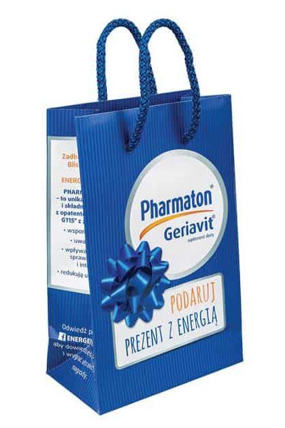 papierowa torba reklamowa - AMK Group